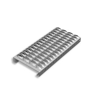 Stainless Steel Safety Gratings 304
