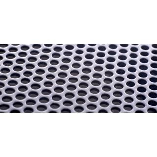 PERFORATED STAINLESS STEEL SHEET 304,316